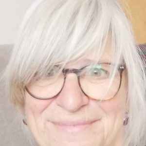 Annemie Meijer